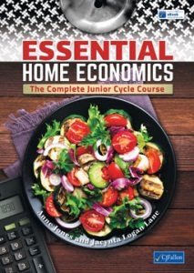 Essential Home Economics Pack - Junior Cycle