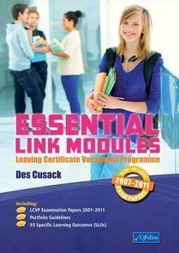 Essential Link Modules Revised - Leaving Certificate Vocational Programme