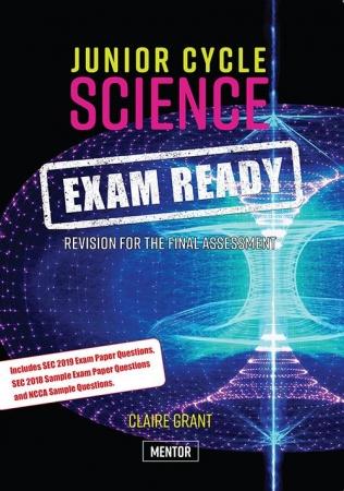 Exam Ready Science Jc