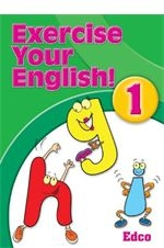 Exercise Your English 1 - First Class