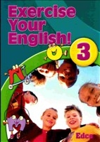Exercise Your English 3 - Third Class