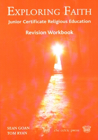 Exploring Faith Revision Workbook