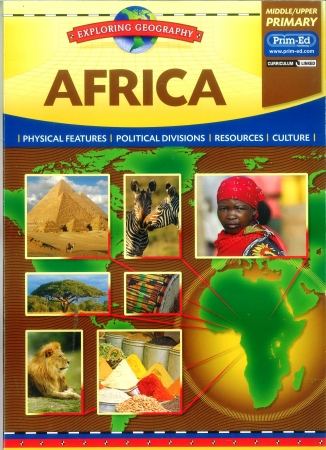 Exploring Geography Africa