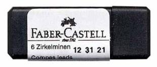 Faber-Castell Compass Leads