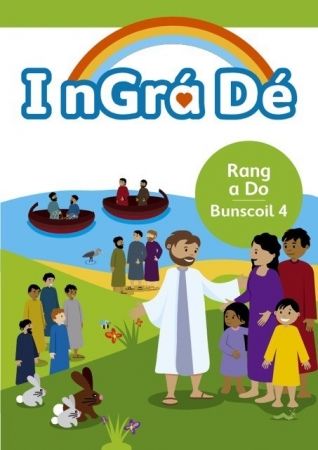 I nGra De 4 Pupil Book - 2nd Class