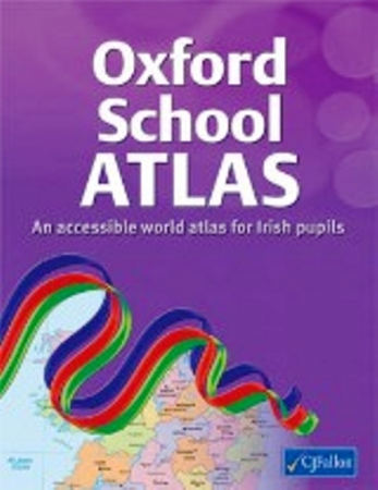 Fallon's Oxford School Atlas
