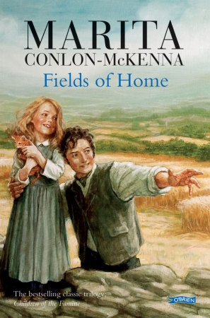 Fields Of Home - Marita Conlon McKenna