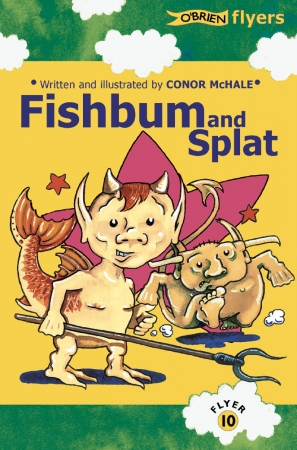 Fishbum And Splat