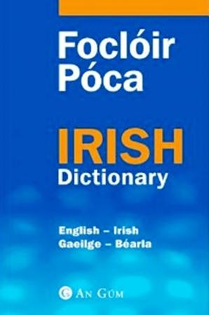Foclóir Póca - Irish/English-English/Irish