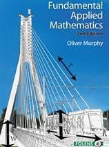 Fundamental Applied Mathematics - 2nd Edition - Leaving Certificate Applied Maths