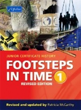 New Footsteps In Time Volume 1 & 2