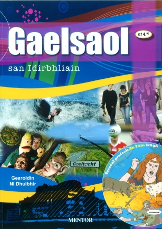 Gaelsaol San Idirbhliain
