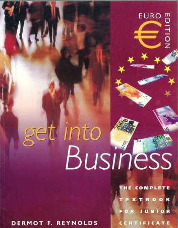 Get Into Business Textbook