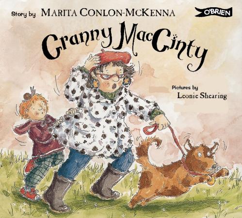 Granny MacGginty - Marita Conlon McKenna