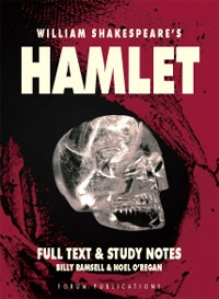 Hamlet - Leaving Cert English - Forum Shakespeare Series
