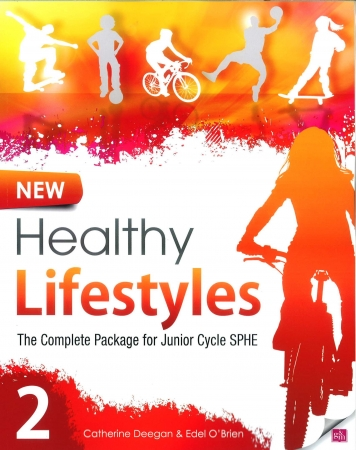 New Healthy Lifestyles 2 - The Complete Package for Junior Cycle SPHE