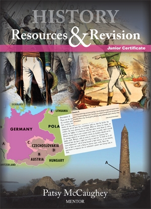 History: Resources & Revision