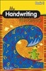 My Handwriting Workbook D