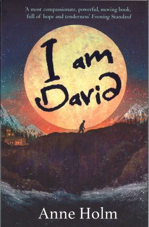 I Am David - Anne Holm