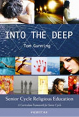 Into The Deep - Senior Cycle Non-Exam Religious Education