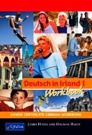 Deutsch In Irland 1 Workbook