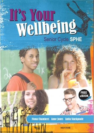 Its Your Wellbeing Senior Cycle SPHE