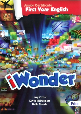 iWonder - First Year English