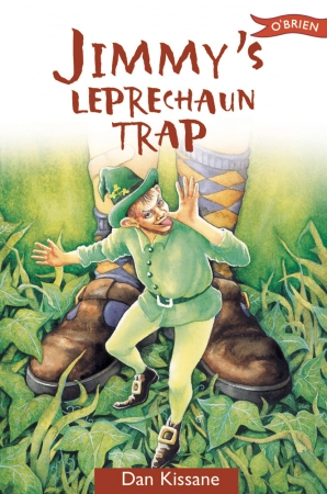 Jimmy's Leprechaun Trap - Dan Kissane