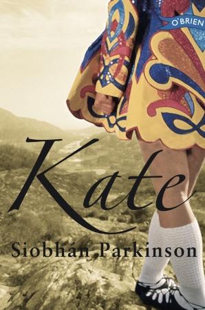 Kate - Siobhan Parkinson