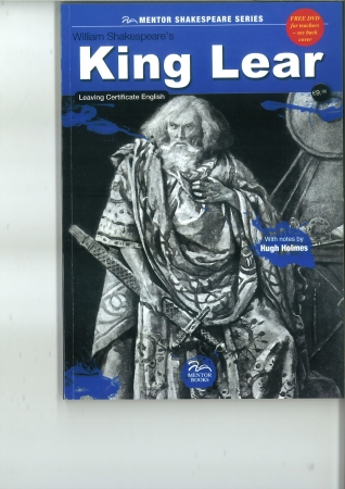 King Lear - Leaving Cert English - Mentor Shakespeare Series