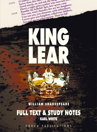 King Lear - Leaving Cert English - Forum Shakespeare Series