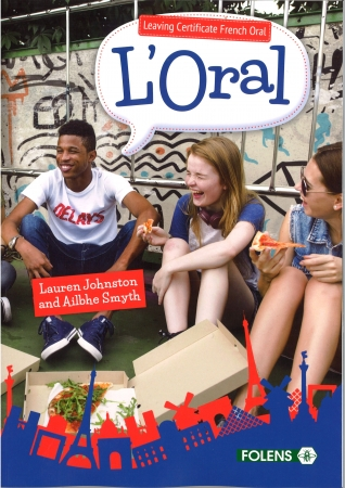 L Oral - Leaving Certificate French Oral