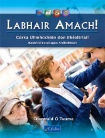 Labhair Amach! - Cursa Ullmhuchain don Bhealtriail, Gnáthleibhéal agus Ardleibhéal