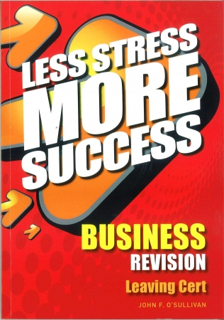 Less Stress More Success LC Business
