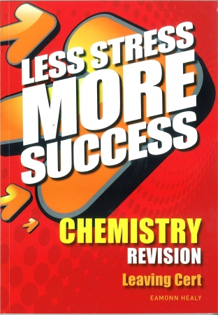 Less Stress More Success LC Chemistry