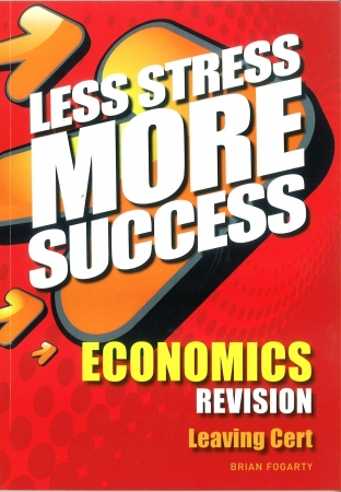 Less Stress More Success LC Economics