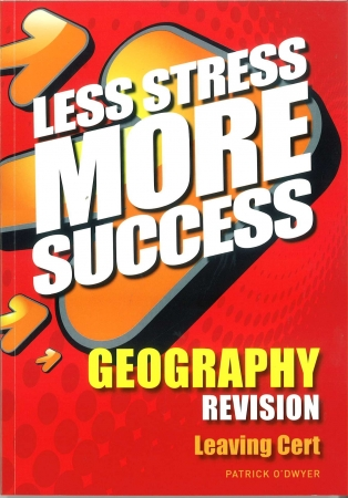 Less Stress More Success LC Geography