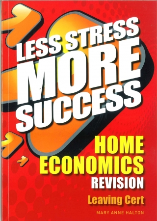 Less Stress More Success LC Home Economics