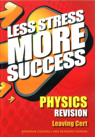 Less Stress More Success LC Physics