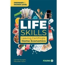 Life Skills Set 2020 Lc Home Economics