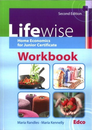 Lifewise Workbook 2nd Edition