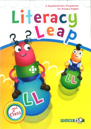 Literacy Leap 2 - Second Class