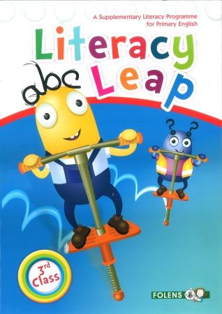 Literacy Leap 3 - Third Class