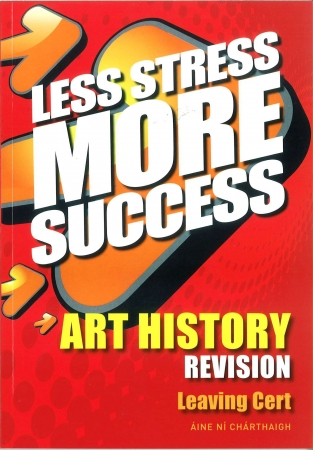 Less Stress More Success LC Art History