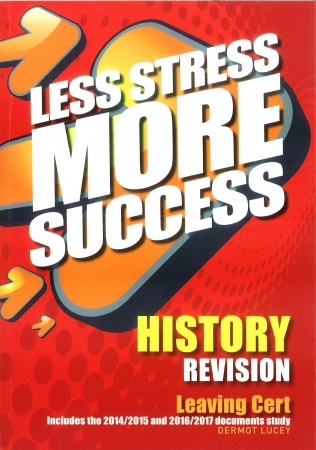 Less Stress More Success LC History - Includes The 2014-2015 & 2016-2017 Documents Syude