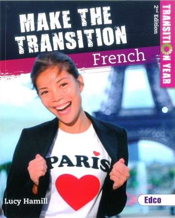 Make The Transition French - 2nd Edition