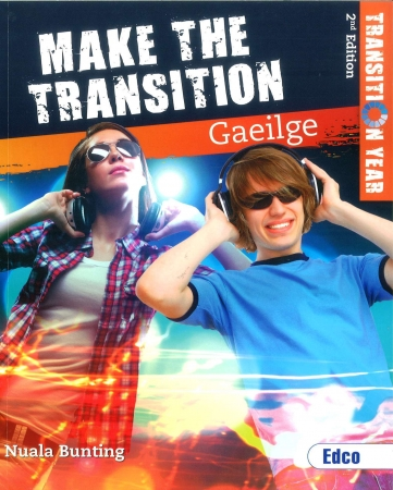 Make The Transition Irish - 2nd Edition