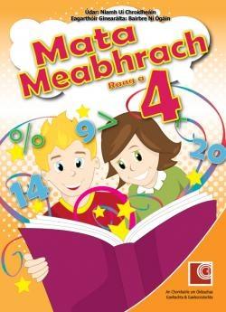 Mata Meabhrach 4th Class