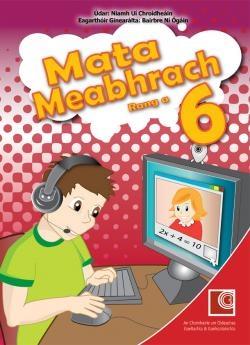 Mata Meabhrach 6th Class