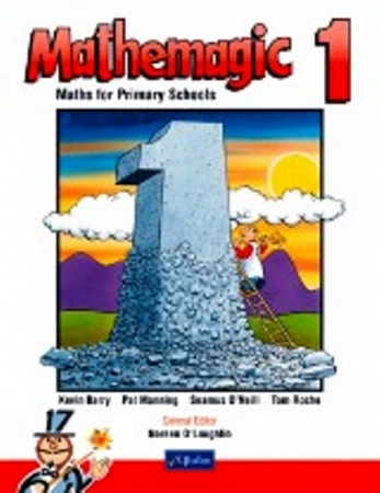 Mathemagic 1 Textbook
